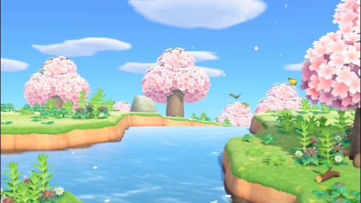 Animal Crossing Mystery Islands: A Complete Guide To All The Islands