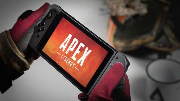 Apex Legends Crossplay