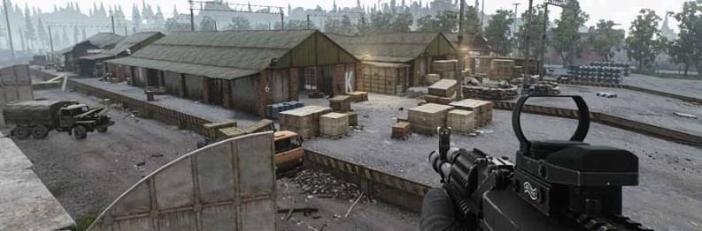 Escape From Tarkov: How to Kill Raiders