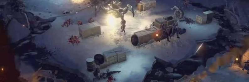 Wasteland 3 - All Companion Locations
