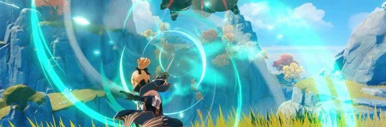 Do You Need PS Plus for Genshin Impact