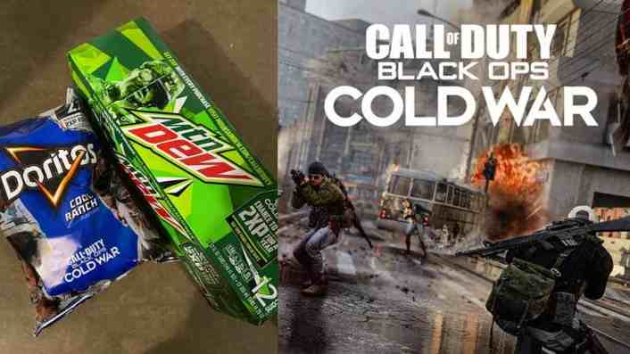 The Genius Marketing Of Call Of Duty Black Ops Cold War