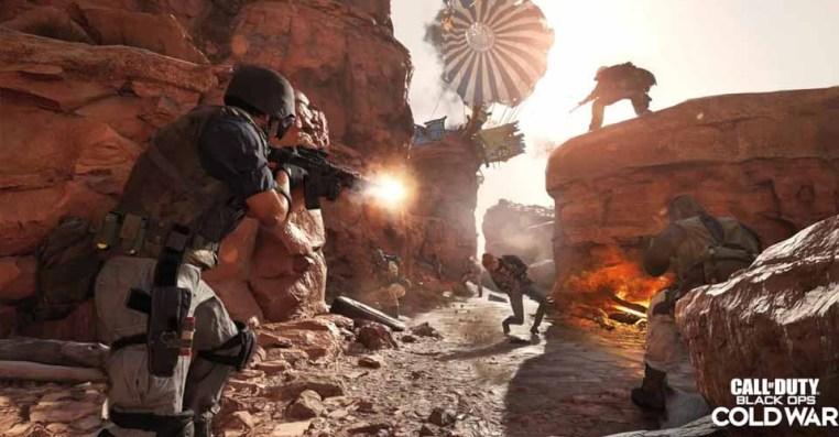 Is Call of Duty Black Ops: Cold War Cross-Platform?