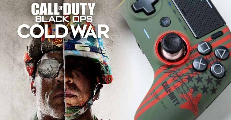 Call of Duty Black Ops Cold War: Fix Controller Disconnect Bug