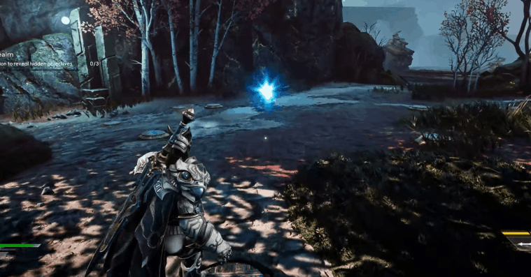 Godfall: How to Solve the Hidden Objective Chest Pillar Puzzle