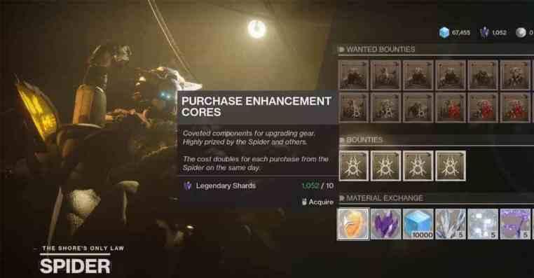 Destiny 2: Fastest Way To Farm Ascendant Shards, Enhancement Prism, and Enhancement Cores