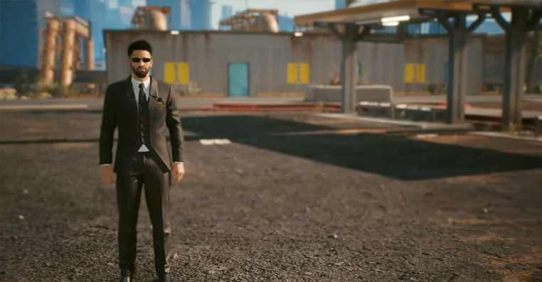 Cyberpunk 2077: How to Get Legendary Corporate Outfit Set