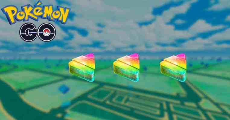 How to Get XL Candy in Pokemon Go