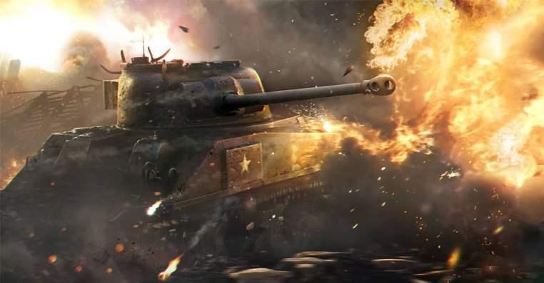 World of Tanks: Best Settings for PC