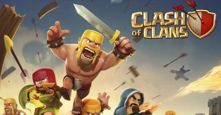 Clash of Clans: How to Start Town Hall 12