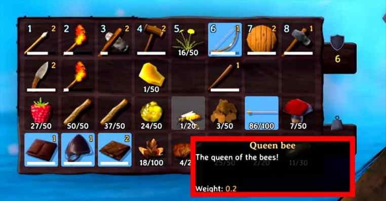 Valheim: How to Find a Queen Bee
