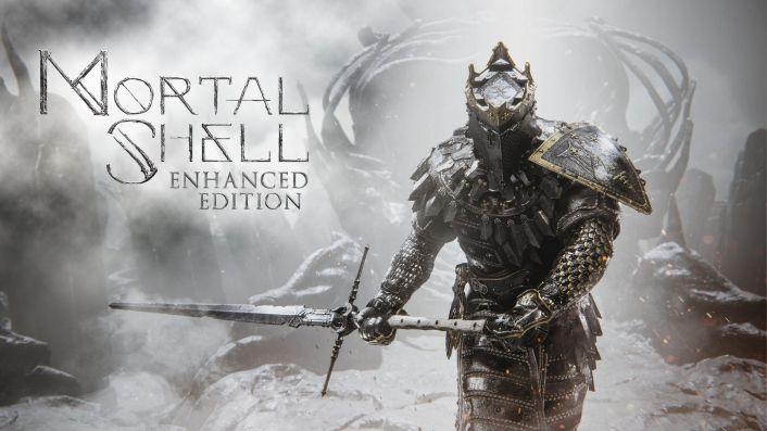 Review: Mortal Shell: Enhanced Edition - PS5