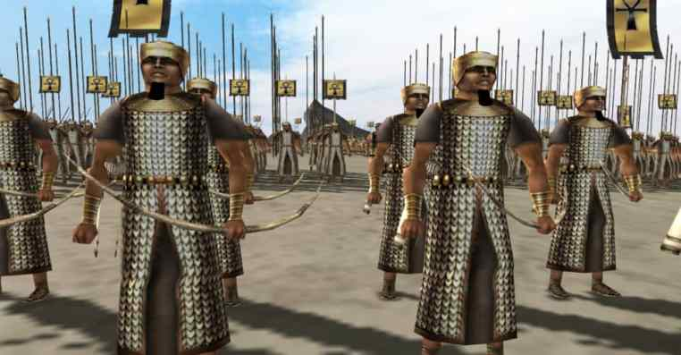 Total War ROME REMASTERED Cheats: All Cheat Codes