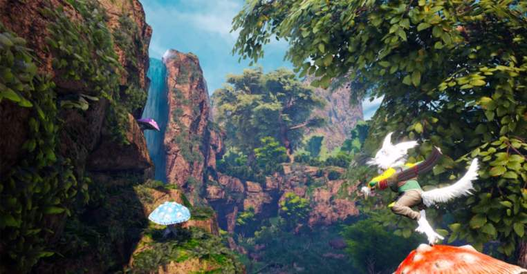 Biomutant Level Cap: What Is the Max Level You Can Reach