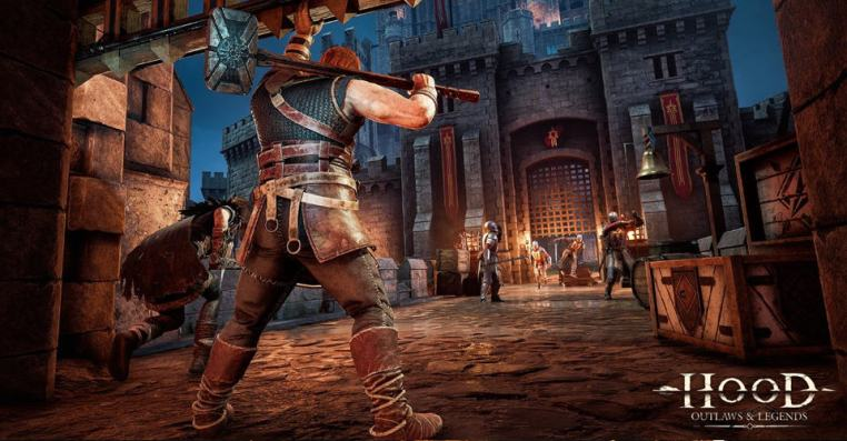 Brawler Outlaws & Legends: Weapon, Traits, Abilities, Perks & Gear