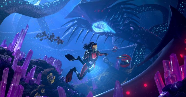 Does Subnautica Below Zero Have VR Support on PC, PS5, PS4 & Xbox