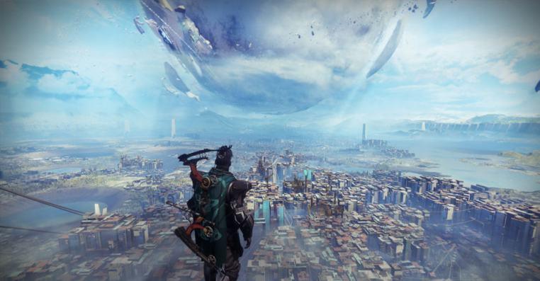 Destiny 2: How to Crossplay