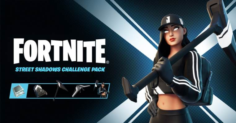 How to Get Street Shadows Challenge Pack Without PC (Mobile, Xbox & PS4)