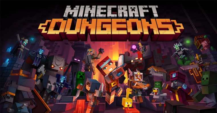 Minecraft Dungeons: How to Use Cloud Save to Transfer Hero