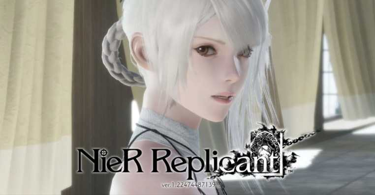 NieR Replicant: How to Play as Kaine