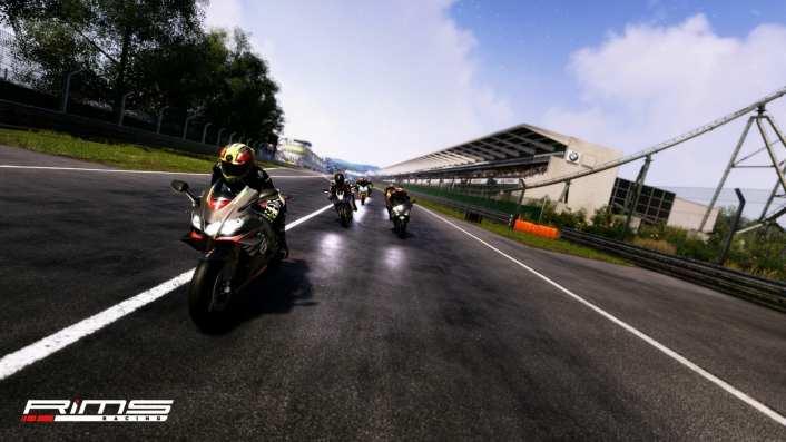 Preview: RiMS Racing