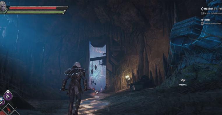 Dwarven Mug Locations | Dungeons & Dragons Dark Alliance