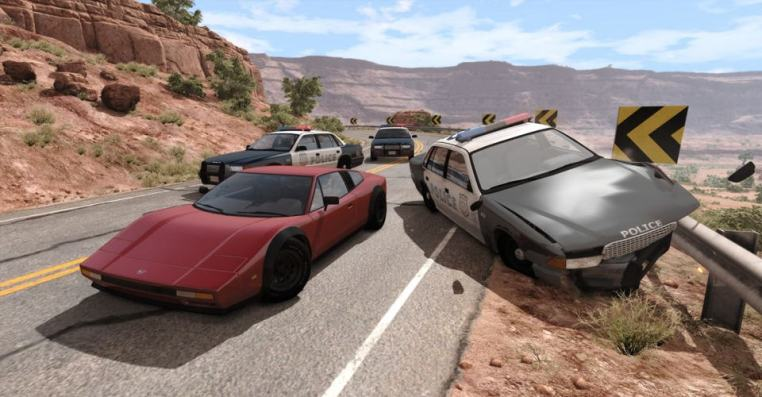 Can You Play BeamNG Drive On A Mac