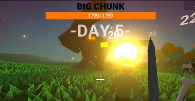 MUCK: How To Beat Big Chunk