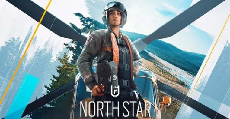 How To Use Kona Station in Rainbow Six Siege Operation North Star