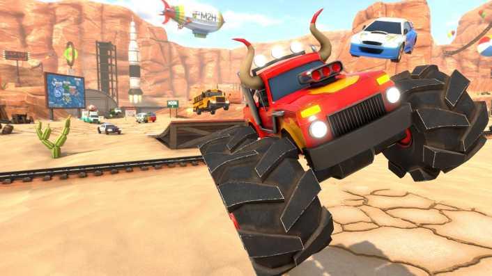 Review: Crash Drive 3 - PS5, PS4