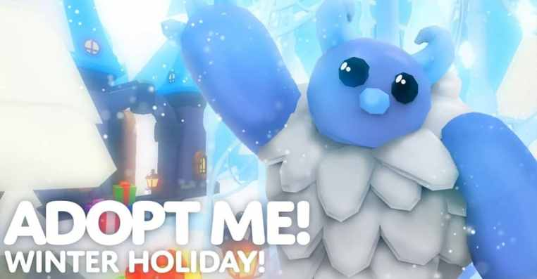What Is A Yeti Worth in Adopt Me