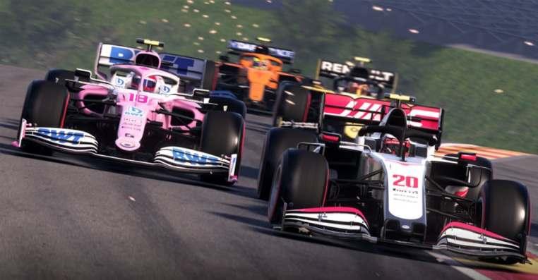 F1 2021: Dutch Grand Prix Setup Guide