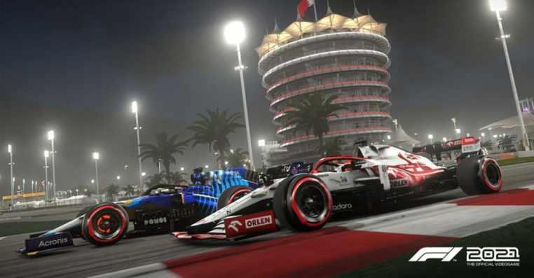 F1 2021: French Grand Prix Setup Guide