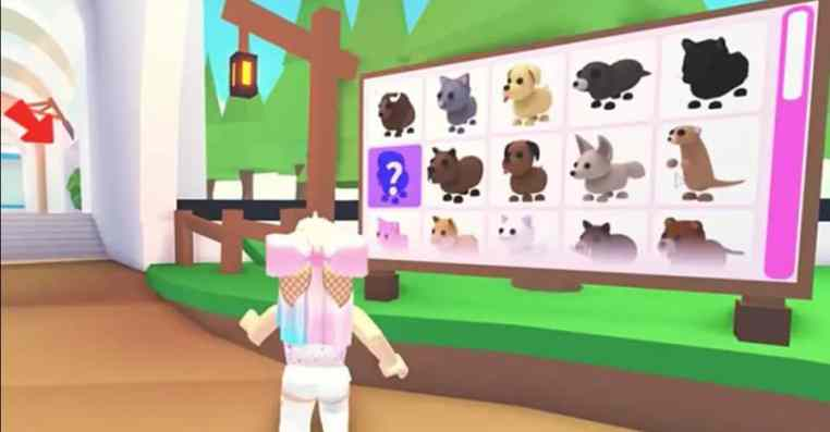 How To Get Your Dream Pet in Adopt Me