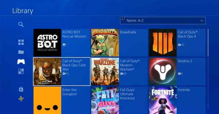 How To Restore Deleted PS4 Games in Library | Find Online Download List