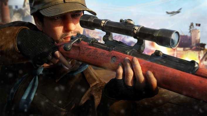 Review: Sniper Elite VR - PSVR, PS5, PS4
