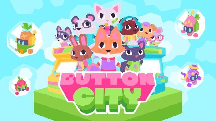 Button City 1.0.2 Patch Fixes PS5 Trophies