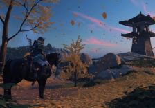 Ghost of Tsushima How to Get Gold