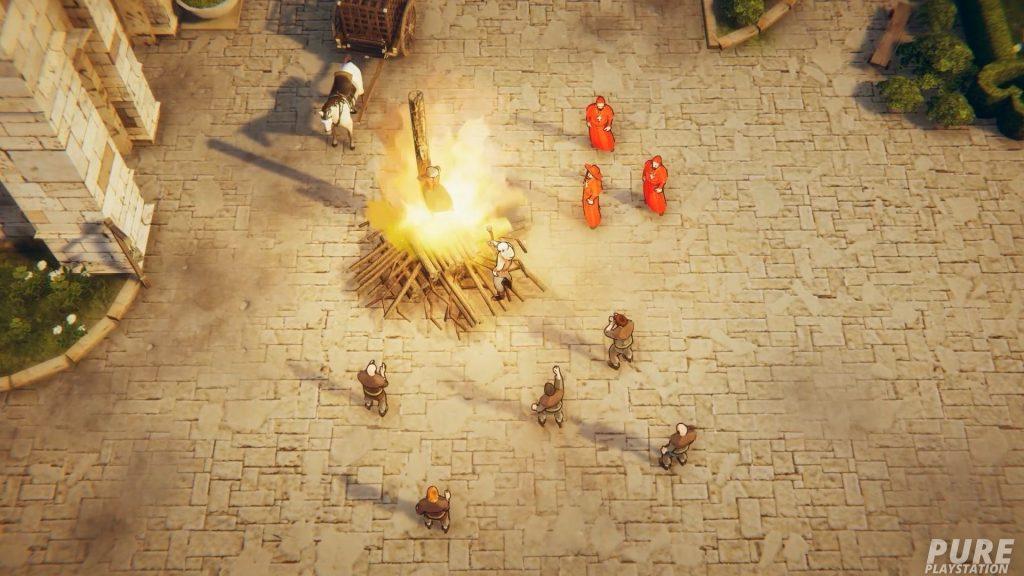 rustler game screenshot