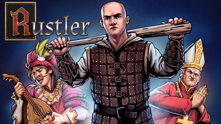 Review: Rustler - PS5, PS4