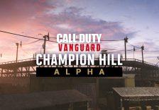 Vanguard Alpha