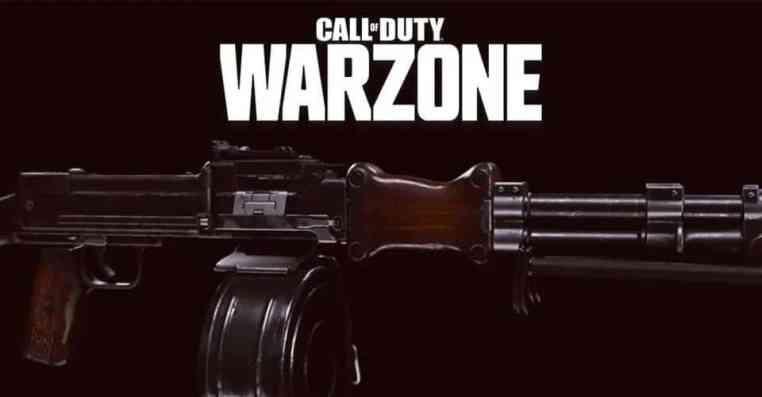 Call of Duty Warzone: Best RPD Loadout For Season 5