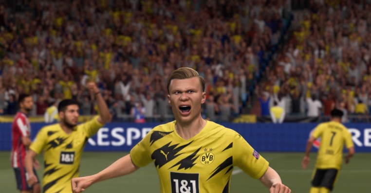 FIFA 22: All New Goal Celebrations Guide