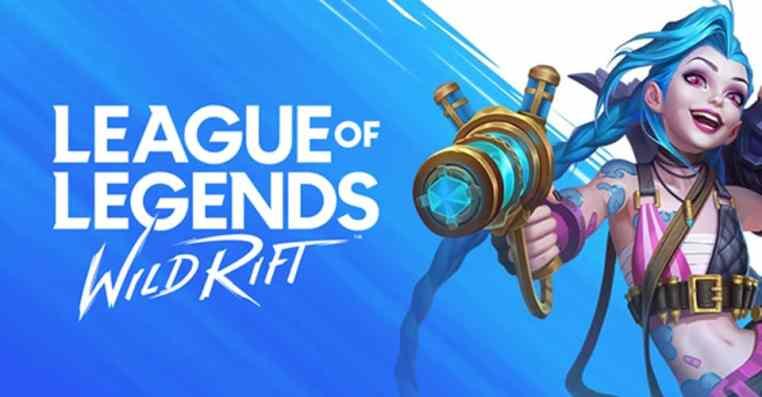League Of Legends Wild Rift | Fix Error Code 10034