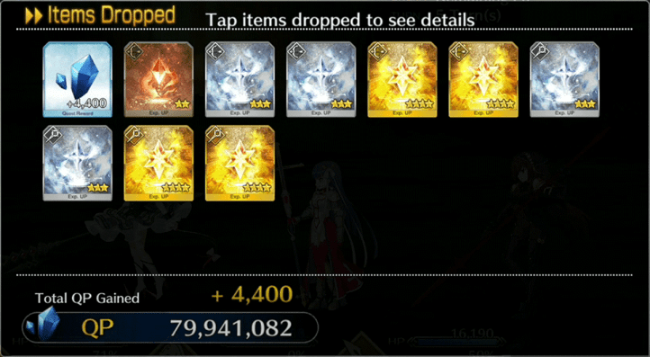 How to Farm Mana Prism in Fate/Grand Order
