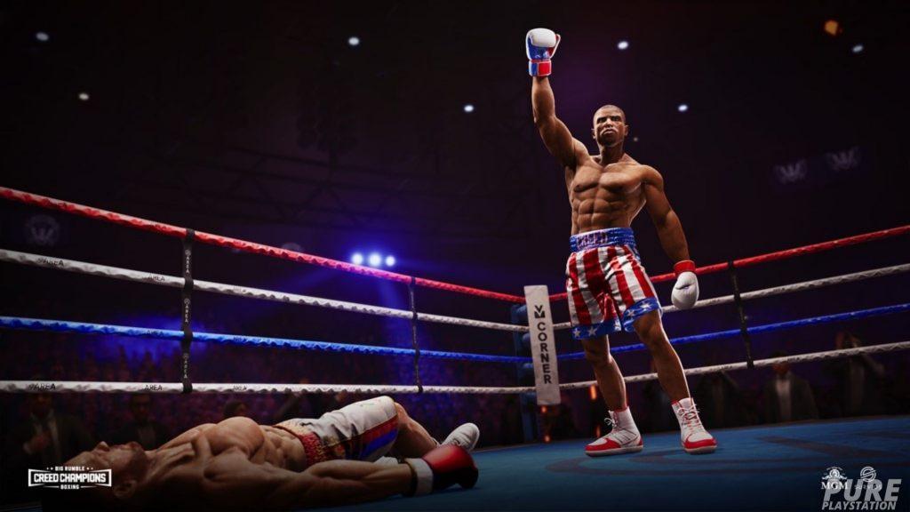 Creed Champions Screenshot 2