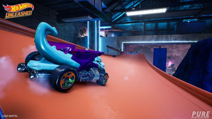Review: Hot Wheels Unleashed - PS5, PS4