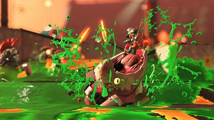How to Get Ability Chunks in Splatoon 2