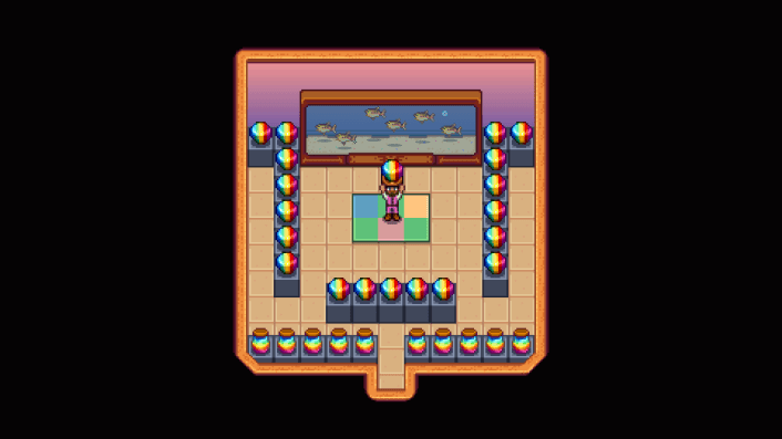 How to use Prismatic Shards in Stardew Valley