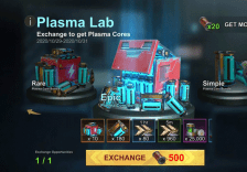 State of Survival How to Get Plasma Core